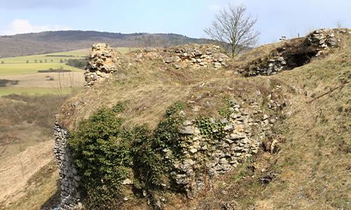 Tetínský hrad